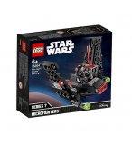 LEGO STAR WARS 75264 MICROFIGHTER NAVETTE DE KYLO REN