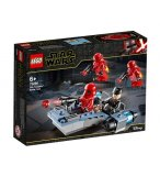 LEGO STAR WARS 75266 COFFRET DE BATAILLE SITH TROOPERS