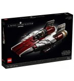 LEGO STAR WARS 75275 LE CHASSEUR A-WING