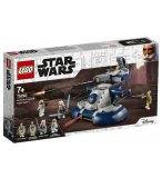 LEGO STAR WARS 75283 CHAR D'ASSAUT BLINDE (AAT)