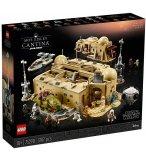 LEGO STAR WARS 75290 CANTINA DE MOS EISLEY