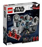 LEGO STAR WARS 75291 DUEL FINAL SUR L'ETOILE DE LA MORT