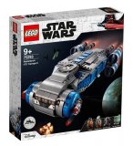 LEGO STAR WARS 75293 TRANSPORT I-TS DE LA RESISTANCE