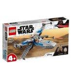 LEGO STAR WARS 75297 X-WING DE LA RESISTANCE