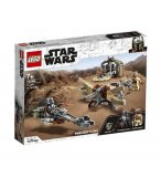 LEGO STAR WARS 75299 CONFLIT A TATOOINE