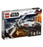 LEGO STAR WARS 75301 LE X-WING FIGHTER DE LUKE SKYWALKER