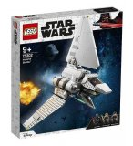 LEGO STAR WARS 75302 LA NAVETTE IMPERIALE