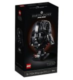 LEGO STAR WARS 75304 LE CASQUE DE DARK VADOR