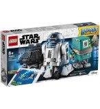 LEGO STAR WARS BOOST 75253 COMMANDANT DES DROIDES