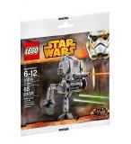 LEGO STAR WARS POLYBAG 30274 AT-DP