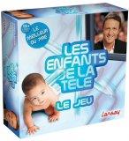 LES ENFANTS DE LA TELE LE JEU - LANSAY - JEU DE SOCIETE