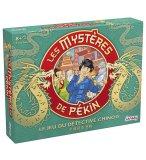 LES MYSTERES DE PEKIN - LANSAY - 75024 - JEU DE SOCIETE
