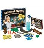 LORSQUE LA SCIENCE DEVIENT MAGIQUE 50 EXPERIENCES - SCIENCE ET MYSTERE - MEGAGIC