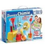 MA PREMIERE CHIMIE 100 EXPERIENCES - SCIENCE & JEU - CLEMENTONI - 52074