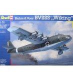 MAQUETTE AVION BLOHM & VOSS BV222 WIKING - ECHELLE 1/72 - REVELL - 04383