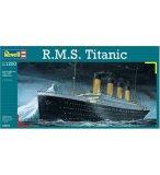 MAQUETTE BATEAU R.M.S TITANIC - ECHELLE 1/1200 - REVELL - 05804