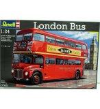 MAQUETTE BUS DE LONDRES - ECHELLE 1/24 - REVELL - 07651