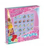 MATCH DISNEY PRINCESSES - WINNING MOVES - 0597 - JEU DE SOCIETE