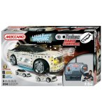 MECCANO - 868951 - RC TUNING CRUISING STYLE - VOITURE RADIOCOMMANDEE - JEU DE CONSTRUCTION