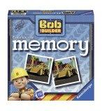 MEMORY BOB LE BRICOLEUR - RAVENSBURGER - 21274 - JEU EDUCATIF