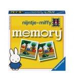 MEMORY MIFFY ET SES AMIS 24 PAIRES - RAVENSBURGER - 22217 - JEU EDUCATIF