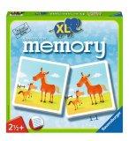MEMORY XL ANIMAUX - RAVENSBURGER - 21122 - JEU EDUCATIF