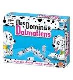 MES DOMINOS DALMATIENS - MEGABLEU - 678071 - JEU EDUCATIF 1ER AGE