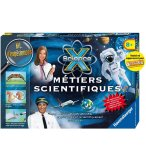 METIERS SCIENTIFIQUES - SCIENCE X - RAVENSBURGER - 18876