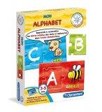 MON ALPHABET - AGITATEUR DE NEURONES - CLEMENTONI - 62505 - JEU EDUCATIF