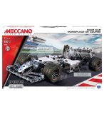 MONOPLACE DE COURSE F1 - MECCANO - 15303 - JEU CONSTRUCTION