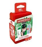 MONOPOLY DEALS - JEU DE CARTES SHUFFLE - CARTAMUNDI - 100201034