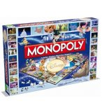 MONOPOLY DISNEY CLASSIC - WINNING MOVES - 0932 - JEU DE PLATEAU