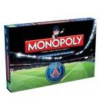 MONOPOLY FOOTBALL PARIS SAINT-GERMAIN PSG - WINNING MOVES - 0180