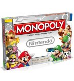 MONOPOLY NINTENDO EDITION COLLECTOR - WINNING MOVES - 0944