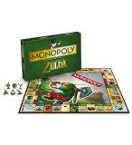 MONOPOLY ZELDA - WINNING MOVES - 0697 - JEU DE PLATEAU