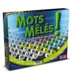 MOTS MELES - JEU DE MOTS - GOLIATH - 70476