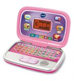 ORDI GENIUS KID ROSE - VTECH - 80196355 - JEU EDUCATIF ELECTRONIQUE