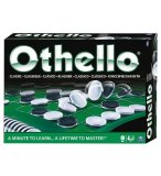OTHELLO CLASSIQUE - SPIN MASTER - 6038101 - JEU DE SOCIETE REFLEXION / STRATEGIE