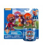 PAT PATROUILLE ZUMA MISSION QUEST - FIGURINE CHIEN - PAW PATROL - SPIN MASTER - 20075140