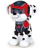 PELUCHE CHIEN MARCUS 37 CM - PAT' PATROUILLE MISSION - SPIN MASTER - PELUCHE LICENCE - 760016700A
