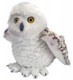 PELUCHE HARFANG DES NEIGES 36 CM - WILD REPUBLIC - 10957