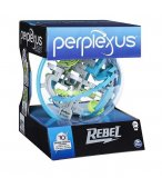 PERPLEXUS REBEL 70 OBSTACLES - SPHERE LABYRINTHE 3D ORIGINAL - CASSE-TETE - SPIN MASTER