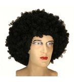 PERRUQUE AFRO BOUCLEE