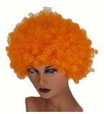 PERRUQUE HAIR ORANGE