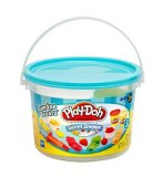PETIT BARIL GLACES FRUITEES - PLAY DOH - A7658 - PATE A MODELER - HASBRO