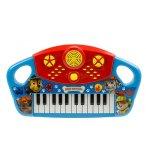 PIANO PAT PATROUILLE - CLAVIER MUSICAL ELECTRONIQUE - SAMBRO