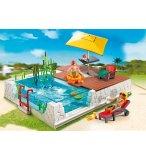 Playmobil caverne des jouets jouets garon for Piscine 5575