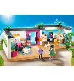 PLAYMOBIL CITY LIFE 5586 STUDIO DES INVITES
