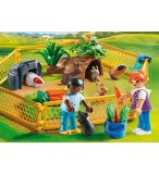 PLAYMOBIL COUNTRY 70137 ENFANTS AVEC PETITS ANIMAUX