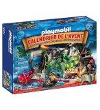 PLAYMOBIL NOEL 70322 CALENDRIER DE L'AVENT PIRATES